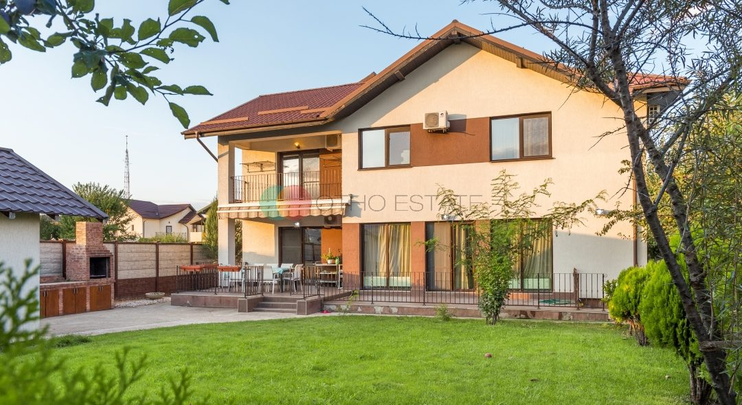 House For Sale Bucharest, Ghencea main picture