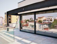 3 room Apartment For Rent Bucharest, Floreasca