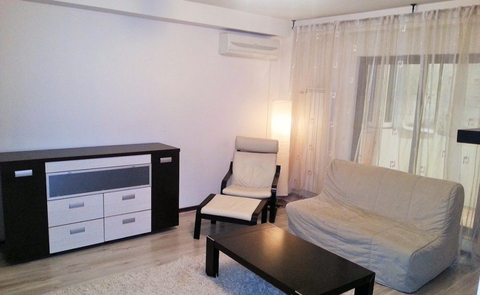 3 room Apartment For Sale Bucharest, Unirii main picture