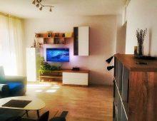 Inchiriere Apartament 2 camere Bucuresti, Militari