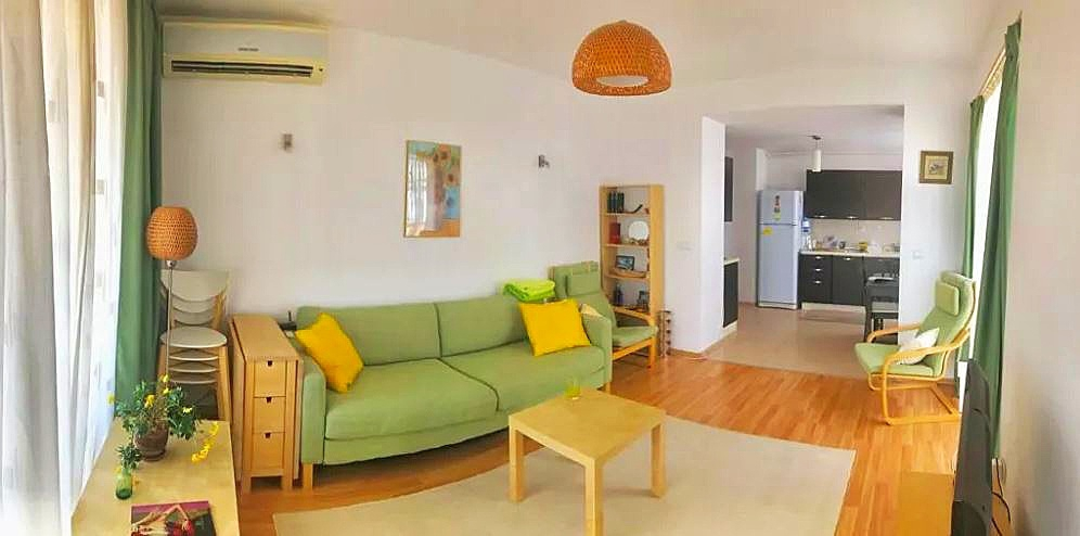 3 room Apartment For Rent Bucharest, Obor main picture