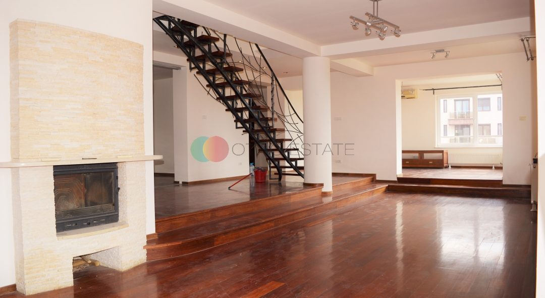 Offices For Rent Bucharest, Floreasca main picture