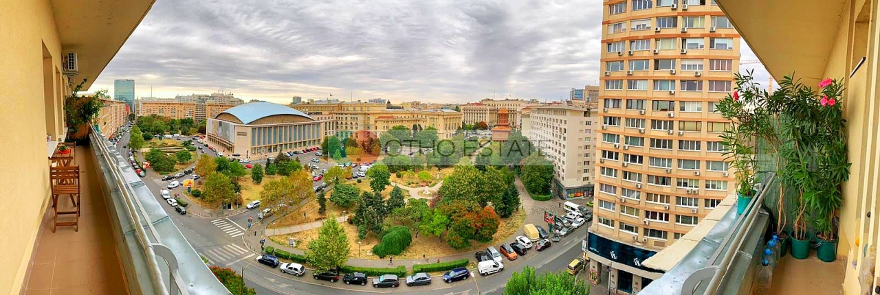2 room Apartment For Rent Bucharest, Universitate main picture