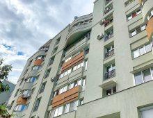 Garsoniera For Rent Bucharest, Cismigiu
