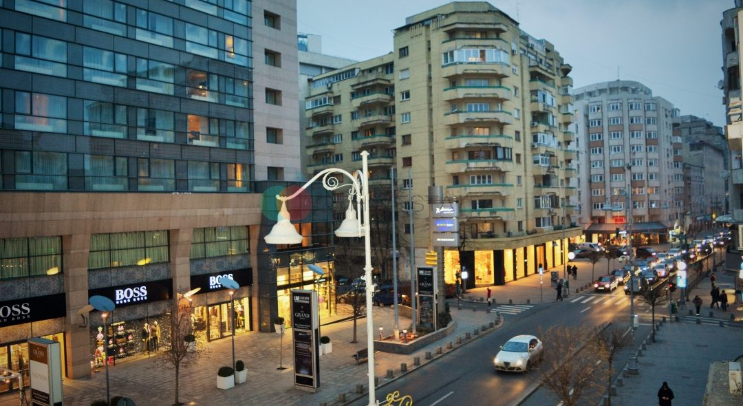 3 room Apartment For Sale Bucharest, Piata Victoriei main picture