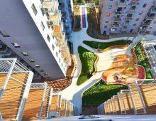 Inchiriere Apartament 3 camere Bucuresti, Tineretului