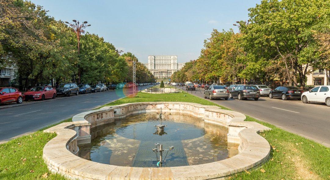 3 room Apartment For Sale Bucharest, Fantani main picture