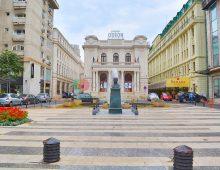 Garsoniera For Sale Bucharest, Universitate