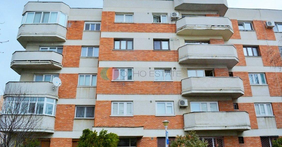 Vanzare Apartament 3 camere Bucuresti, Piata Dorobanti poza principala