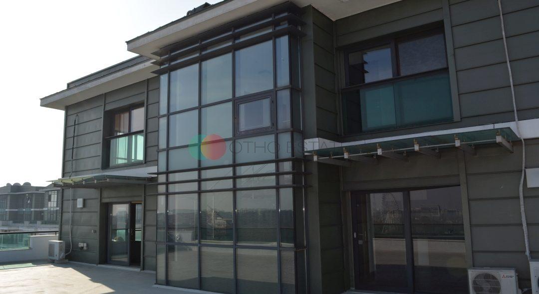 Inchiriere Apartament 5+ camere Bucuresti, Aviatiei poza principala