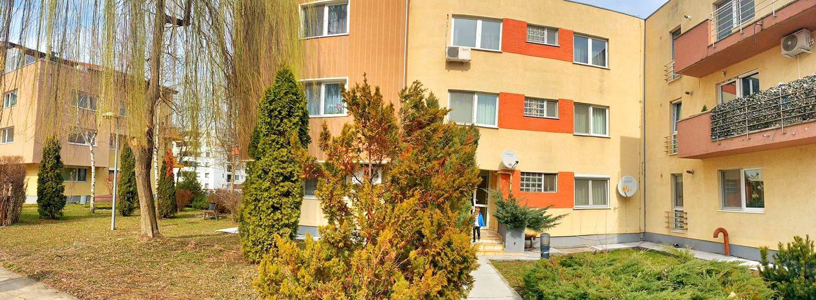 Inchiriere Apartament 3 camere Bucuresti, Baneasa poza principala