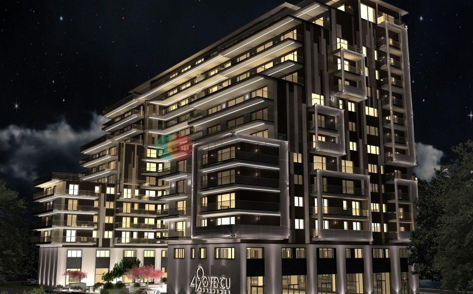 Vanzare Apartament 3 camere Bucuresti, Soseaua Nordului poza principala