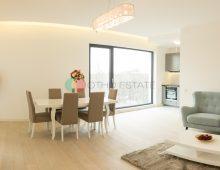 3 room Apartment For Rent Bucharest, Soseaua Nordului