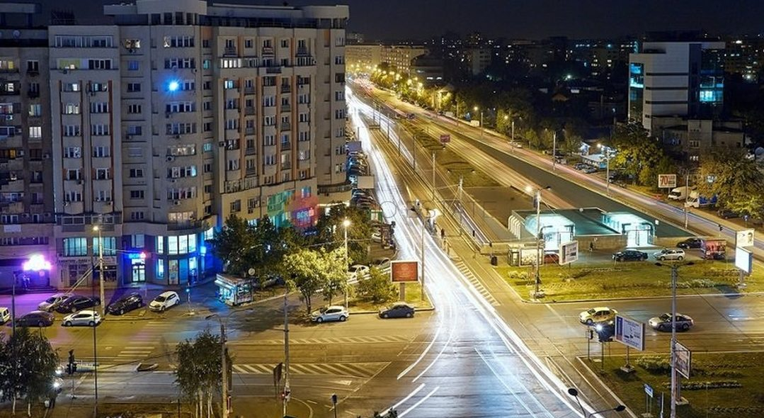 3 room Apartment For Sale Bucharest, Decebal main picture