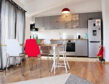 3 room Apartment For Rent Bucharest, Unirii