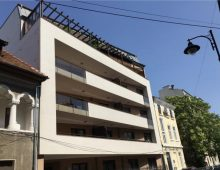 4 room Apartment For Rent Bucharest, Romana