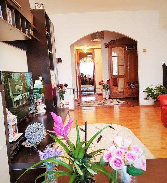 Inchiriere Apartament 4 camere Bucuresti, Tineretului poza principala