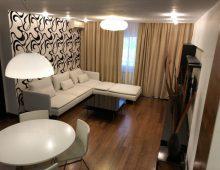 Inchiriere Apartament 3 camere Bucuresti, Unirii