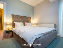 2 room Apartment For Rent Bucharest, Unirii