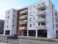 Commercial Space For Sale Bucharest, Nicolae Grigorescu (titan)