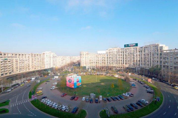 Inchiriere Apartament 3 camere Bucuresti, Piata Alba Iulia poza principala