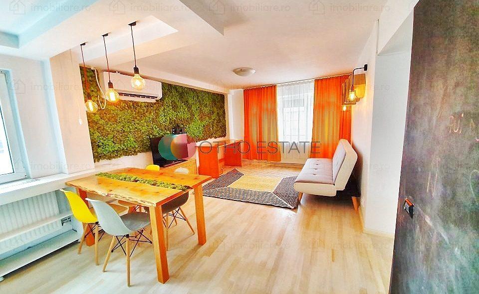 Vanzare Apartament 3 camere Bucuresti, Piata Victoriei poza principala