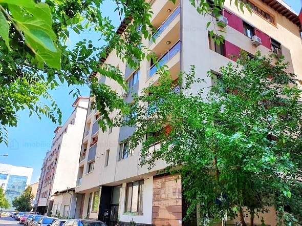 2 room Apartment For Rent Bucharest, Piata Dorobanti main picture