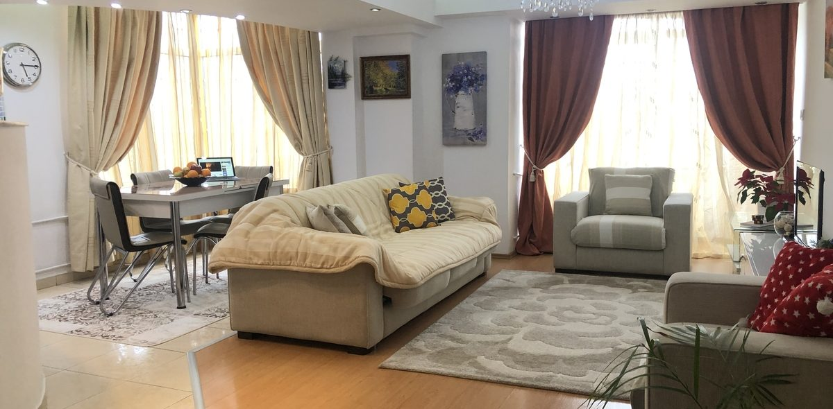 Inchiriere Apartament 2 camere Bucuresti, Bd Unirii poza principala