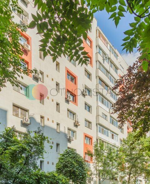 2 room Apartment For Sale Bucharest, Titulescu main picture