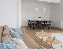 Inchiriere Apartament 3 camere Bucuresti, Floreasca