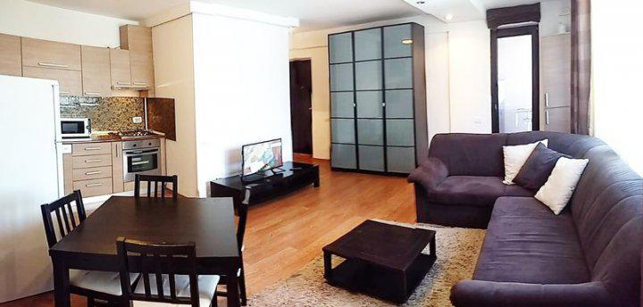 Inchiriere Apartament 2 camere Bucuresti, Piata Dorobanti poza principala