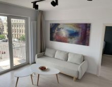 3 room Apartment For Rent Bucharest, Amzei
