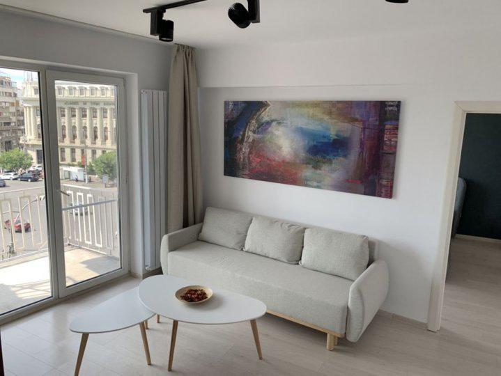 Inchiriere Apartament 3 camere Bucuresti, Amzei poza principala