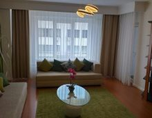 3 room Apartment For Rent Bucharest, Titulescu