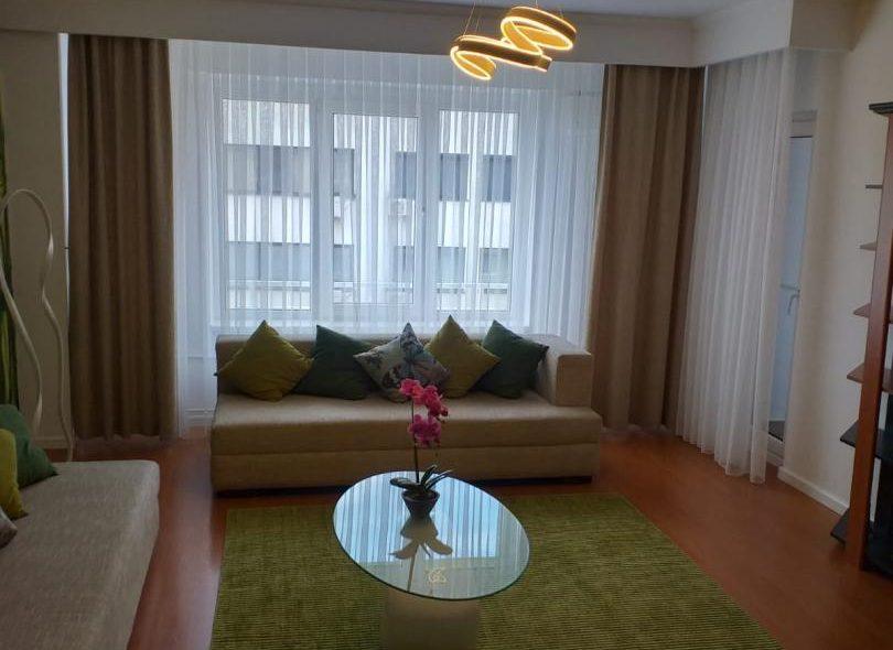 Inchiriere Apartament 3 camere Bucuresti, Titulescu poza principala