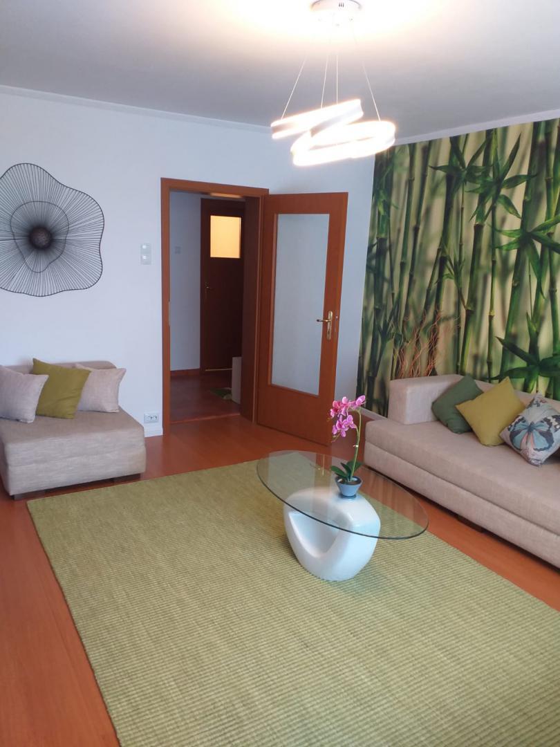 Inchiriere Apartament 3 camere Bucuresti, Titulescu poza 1