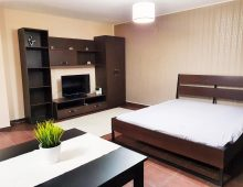 Garsoniera For Rent Bucharest, Bd Unirii