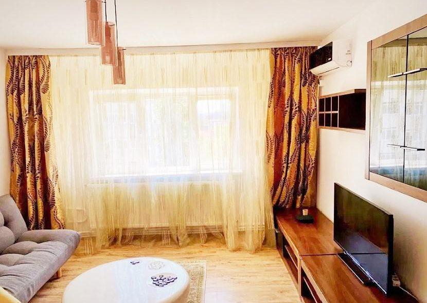 Inchiriere Apartament 3 camere Bucuresti, Bd Unirii poza principala