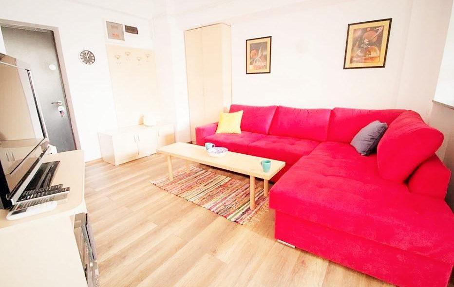 Inchiriere Apartament 2 camere Bucuresti, Piata Victoriei poza principala