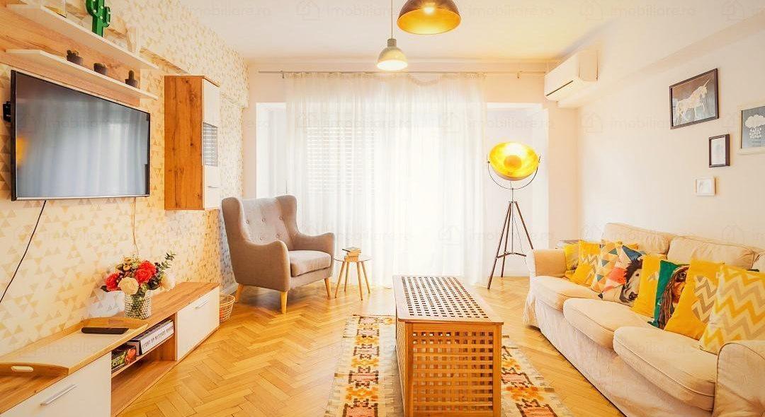 Inchiriere Apartament 4 camere Bucuresti, Bd Unirii poza principala