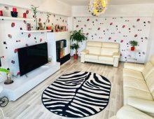 Inchiriere Apartament 3 camere Bucuresti, Decebal