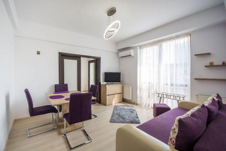Inchiriere Apartament 2 camere Bucuresti, Magheru poza principala