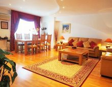 Inchiriere Apartament 3 camere Bucuresti, Dorobanti Beller
