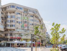 3 room Apartment For Sale Bucharest, Bd Unirii