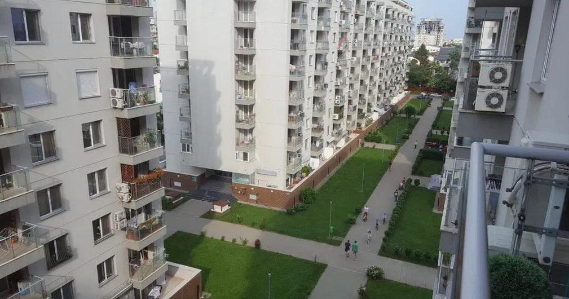 Inchiriere Apartament 3 camere Bucuresti, Obor poza principala