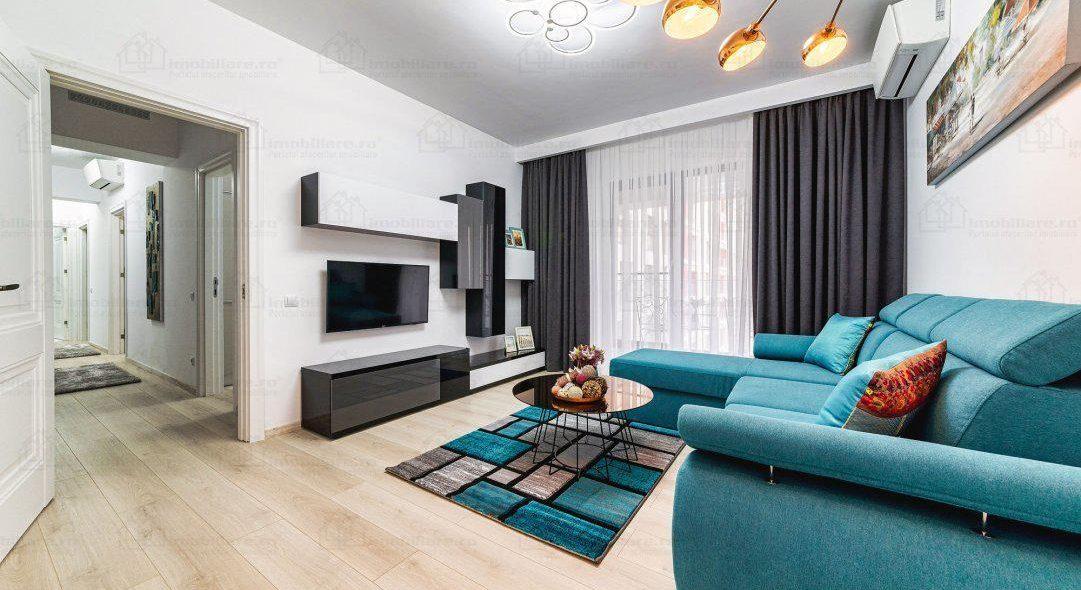 Inchiriere Apartament 3 camere Bucuresti, Militari poza principala