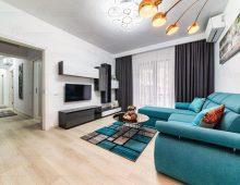 Inchiriere Apartament 3 camere Bucuresti, Militari