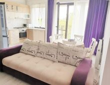 3 room Apartment For Rent Bucharest, Piata Alba Iulia