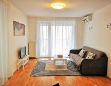 2 room Apartment For Rent Bucharest, Obor