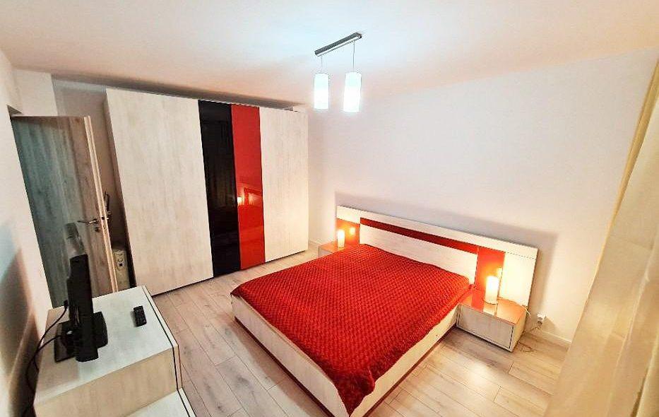 Inchiriere Apartament 2 camere Bucuresti, Aviatiei poza principala